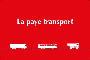 Bulletins de paye transporteurs - RH Transport expertise sociale