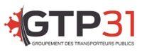 GTP 31 Groupement des transporteurs publics partenaire de RH Transport